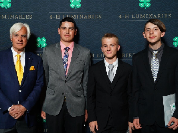 4-H Legacy Awards