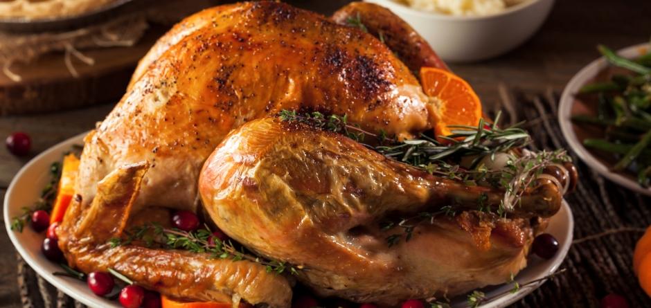 Talking Turkey...
