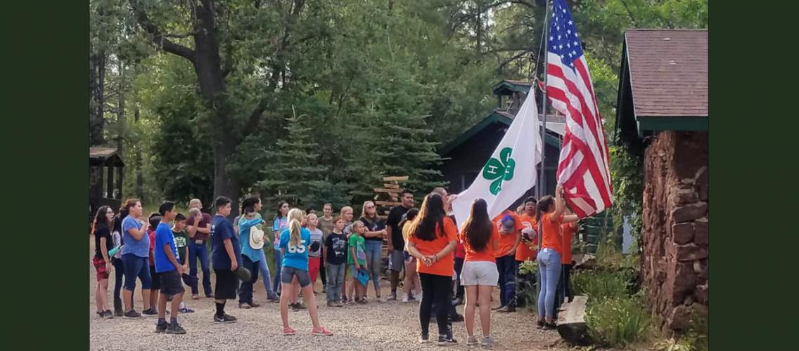 Cochise County 4-H | Cooperative Extension | The University