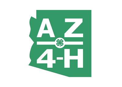 University of Arizona 4-H State Graphic
