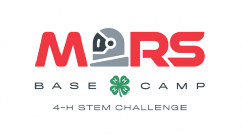 4-H STEM Mars Basecamp