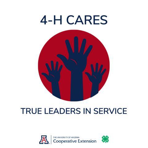 AZ 4-H Cares