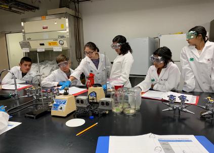 Biofuels Camp 2019