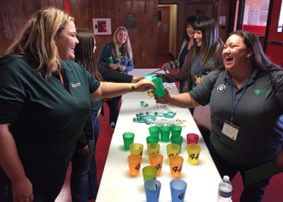 Volunteer Training Opportunities