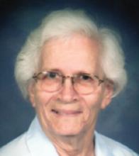 Ruth Cheatham - AZ 4-H Hall of Fame 2010 Inductee