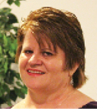 Eve Williams - AZ 4-H Hall of Fame 2010 Inductee