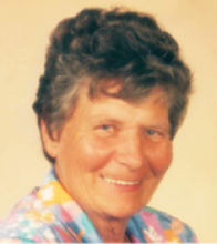 Phyllis Ethridge - AZ 4-H Hall of Fame 2010 Inductee