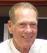 Gary Watson - AZ 4-H Hall of Fame 2012 Inductee