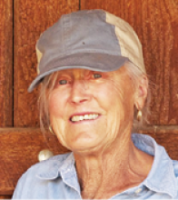 Grace Wystrach - AZ 4-H Hall of Fame 2010 Inductee