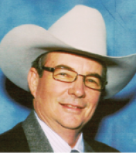 Grant Boice - AZ 4-H Hall of Fame 2012 Inductee