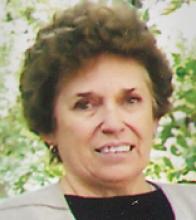 Janice Bryson - AZ 4-H Hall of Fame 2012 Inductee