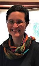 photo of Kathryn Orzech