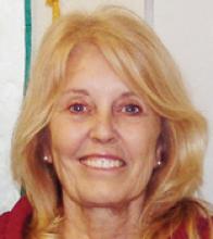 Linda Short - 2006 AZ 4-H Hall of Fame Inductee