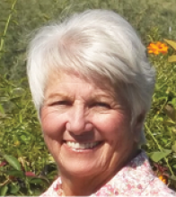 Margaret Bemis - 2006 AZ 4-H Hall of Fame Inductee