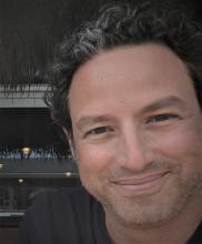 photo of Matt Rahr