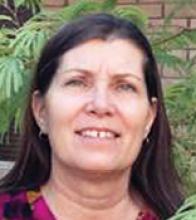 Nadya Laliberte - AZ 4-H Hall of Fame 2012 Inductee