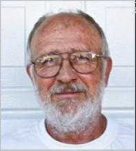 Larry Neuman - AZ 4-H Hall of Fame 2012 Inductee