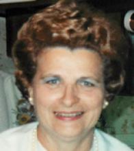 Geraldine Eberline Schultz - 2006 AZ 4-H Hall of Fame Inductee