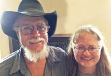 Robert and Kristie Bennett - AZ 4-H Hall of Fame 2010 Inductees