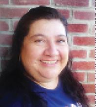 Roberta Cardona - 2006 AZ 4-H Hall of Fame Inductee