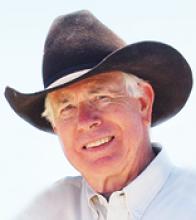 Dr. Richard Schorr - AZ 4-H Hall of Fame 2012 Inductee