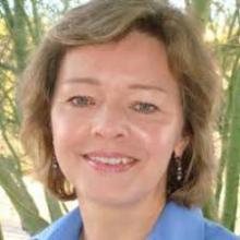 photo of Ursula Schuch