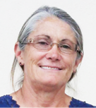 Barbara Killian - AZ 4-H Hall of Fame 2010 Inductee