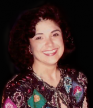 Dora Teran - 2004 AZ 4-H Hall of Fame Inductee