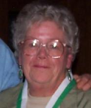 Elizebeth Gonzalez - 2004 AZ 4-H Hall of Fame Inductee