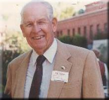 Emil Rovey - AZ 4-H Hall of Fame Inagural Year