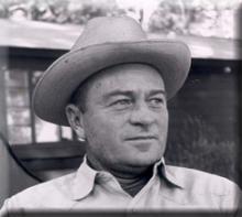 Ernest Warren Chilson