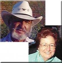 Everett and Cecilia Grondin