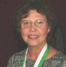 Linda Stread - 2004 AZ 4-H Hall of Fame Inductee