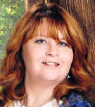 Renea Tartaro - AZ 4-H Hall of Fame 2012 Inductee