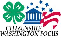 Citizenship Washington Focus Logo