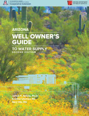 Arizona Domestic Well Owner's Workshop