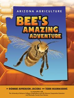 AZ Agricultural Literacy Days - Whats Buzzin
