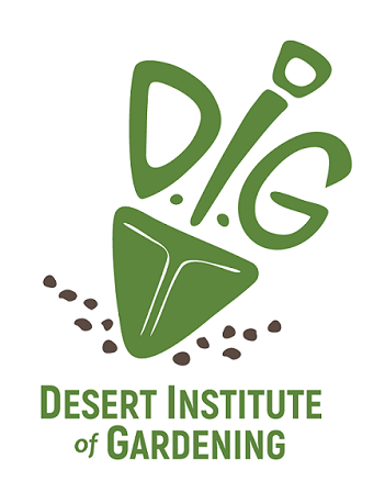 DIG - Cacti and Succulents