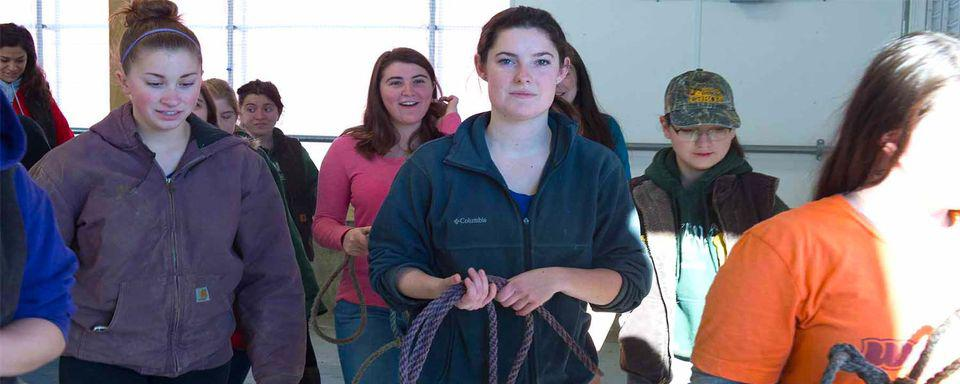 Youth Biosecurity Education