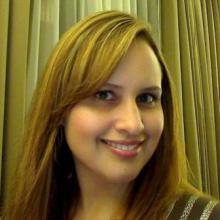 Rosie E. Stewart