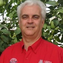 Glenn Wright